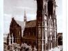 Plac kościelny, kościół N. M. Panny
