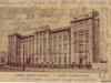 Narutowicza, Uniwersytet