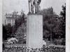 Narutowicza, Park Staszica, Pomnik robotnika