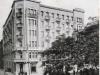 Narutowicza, Hotel Polonia dawniej Hotel Palast
