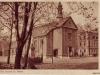 Ul. Ogrodowa, kościół Św Józefa