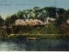Park Helenów, staw