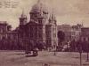 Plac wolności, kościół Św. Trójcy, Ratusz, Nowy Rynek