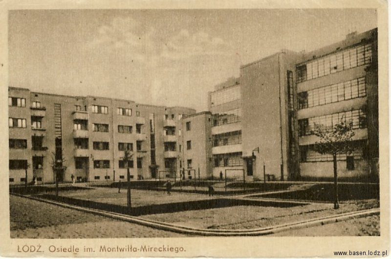 Osiedle Montwiłła-Mireckiego