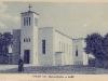 Pankiewicza (dawniej Sporna), kościół o. Bernardynów