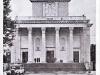 Łąkowa, kościół Matki Boskiej Zwycięskiej